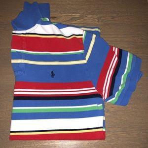 Polo Ralph Lauren L Shirt
